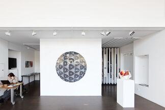 CHRISTOFFER JOERGENSEN - Among them, installation view