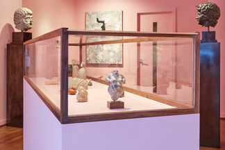 Closer: Intimacy in Art across Borders, installation view