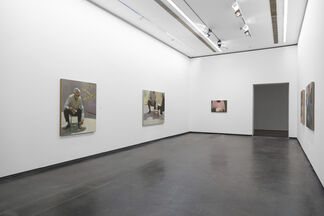 Wang Yin: The Gift, installation view