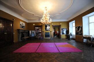 RUDOLF BUDJA GALLERY Salzburg, installation view