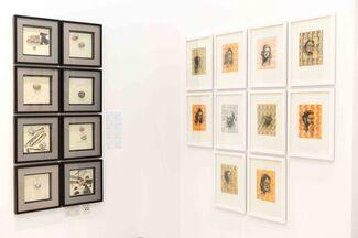 12/120 Exhibition, installation view
