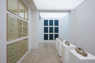 Sherrie Levine, installation view