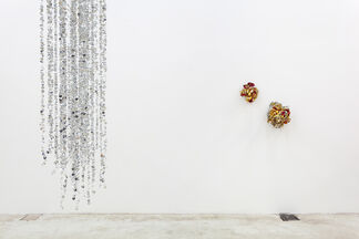 Heart Strings- Goran Tomcic, installation view