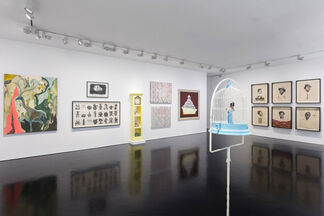 Talisman in the Age of Difference, installation view