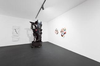 POTSE 68., installation view
