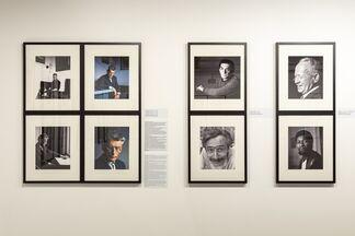 Lütfi Özkök: Portraits, installation view