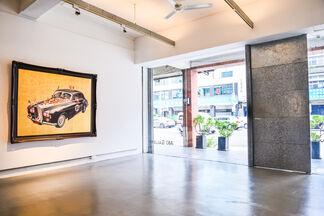 SUPER POWER | LEE Chen-Dao Solo Exhibition, installation view