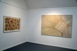 Minjung Kim - Der Klang des Lichts, installation view