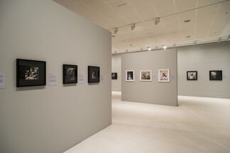 Cecil Beaton: Portraits, installation view