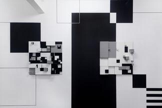 Fatos Arquitetônicos, installation view