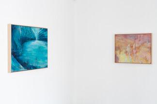 Oda Tungodden | Mist Memories, installation view