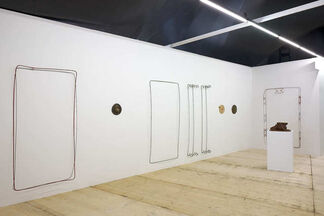 blank projects at LISTE 2018, installation view