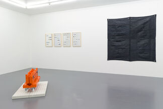 Season of the Double Bind, installation view
