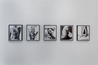 Queens International 2018: Volumes, installation view
