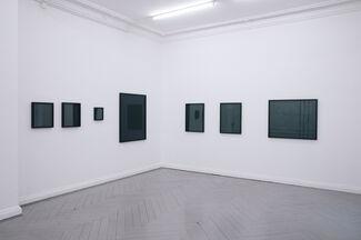 Antonia Low: Schutzgebiet, installation view