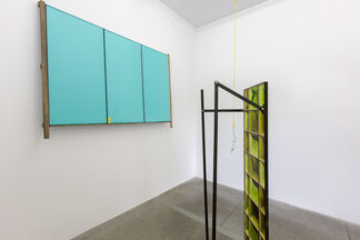 Rada Boukova - What energy do we put into transforming things, with undisguised pleasure, installation view