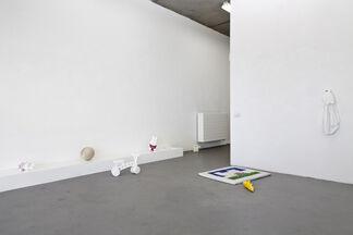 Present / Absent, installation view