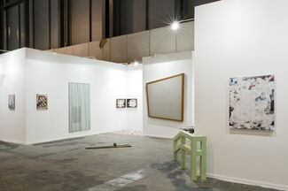 the Goma at ARCO Madrid 2014, installation view