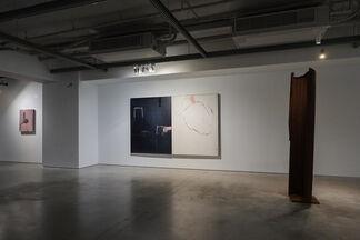 """Medium of Reified Immediacies"" Lin Hong-Wen Solo Exhibition, installation view"