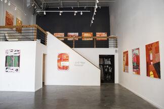 Jodi Hays   KEEPER, installation view