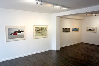 Frances Walker: ...So Far, installation view