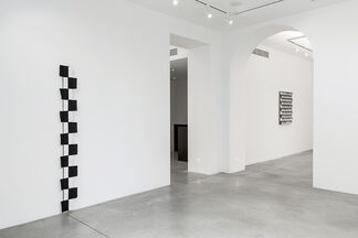 Adam Winner, installation view