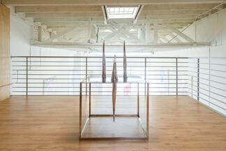 RIVES GRANADE | RAINBOWS INHALE, installation view