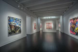 Rushern Baker IV: Post-World, installation view