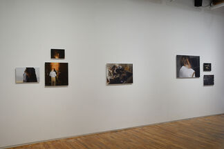 Constellations, installation view