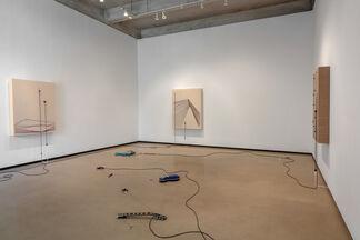 Naama Tsabar: Dedicated, installation view