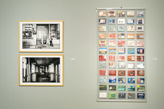 Memory and Continuity: A Selection from the Huma Kabakcı Collection, installation view