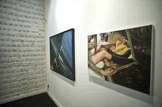 Objet Petit A, installation view