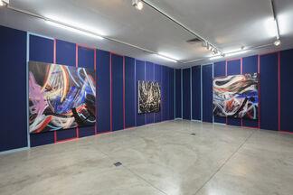 Liliane Tomasko: Caja de Sueños, installation view