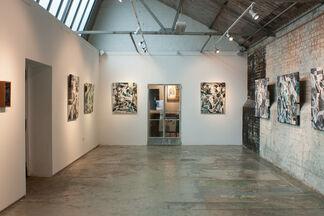 REKA: Trip The Light, installation view
