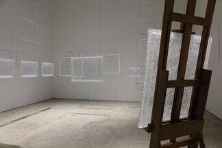 "MIYANAGA Aiko ""life"", installation view"