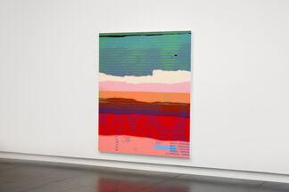 Jack Featherly: Unpattern, installation view