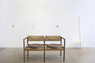 If It's a Chair, installation view