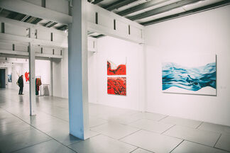PROPHETIC CLOTHES, installation view