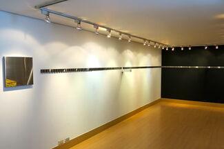 Magdalena, Recent Works by Sair Garcia, installation view