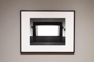 Callahan, Dawid, Sugimoto, installation view