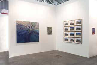 Gallery EM at Artissima 2015, installation view