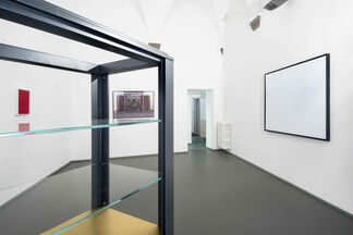 Mind the Gap, installation view
