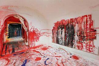 Thomas Lange - Vuoto, installation view