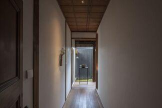 vol.127 Weaven - at the Maruyo Hotel in Kuwana, installation view