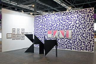 talcual at ARCOmadrid 2015, installation view