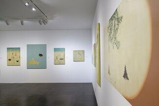 KAORU MANSOUR: SONAEMONO/OFFERINGS, installation view