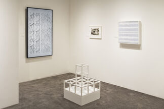 Pace/MacGill Gallery at ADAA: The Art Show 2017, installation view