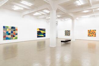 Odili Donald Odita: Other World, installation view