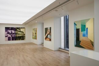 Fact or Fiction, installation view