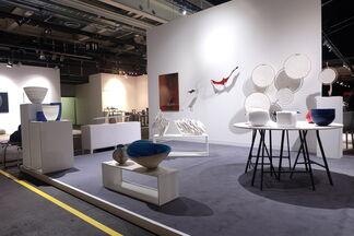 ESH Gallery at TRESOR Contemporary Craft 2017, installation view